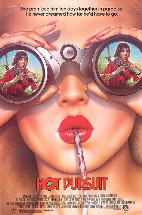 Hot Pursuit (1987)