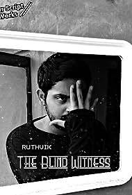 Ruthvik in The Blind Witness (2018)