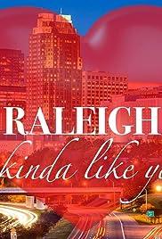 Raleigh, I Kinda Like You Poster