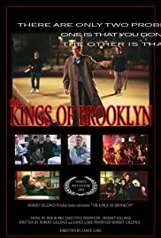 The Kings of Brooklyn Poster