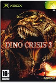 Primary photo for Dino Crisis 3