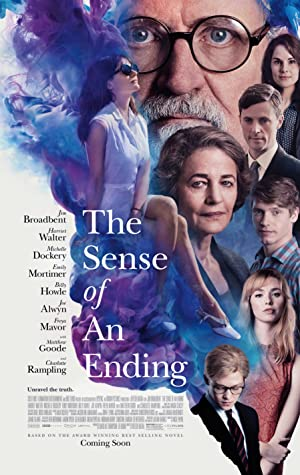 The Sense of an Ending watch online