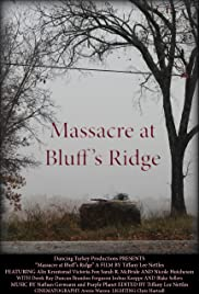 Massacre at Bluff's Ridge
