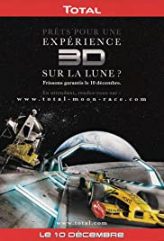 Total Moon Race Poster