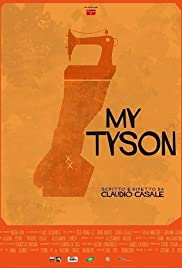 My Tyson Poster