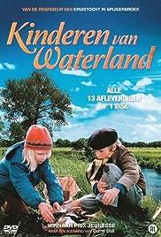 Kinderen van Waterland Poster
