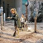 Sidonie von Krosigk in Bibi Blocksberg und das Geheimnis der blauen Eulen (2004)