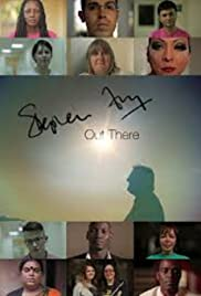 Stephen Fry: Out There Poster