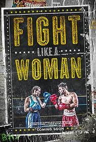 Matthew Clarke and Taya Calder-Mason in Fight Like a Woman (2018)