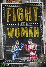 Fight Like a Woman Poster