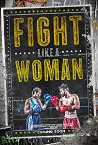 Fight Like a Woman in tamil pdf download
