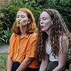 Madeleine Jurd and Maddy McWilliam in Suburban Wildlife (2019)