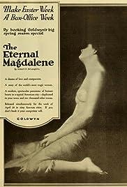 The Eternal Magdalene Poster