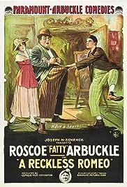 A Reckless Romeo(1917) Poster - Movie Forum, Cast, Reviews
