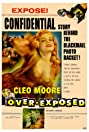 Over-Exposed (1956) Poster