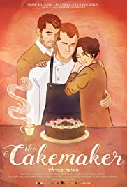 Watch Movie The Cakemaker (2017)