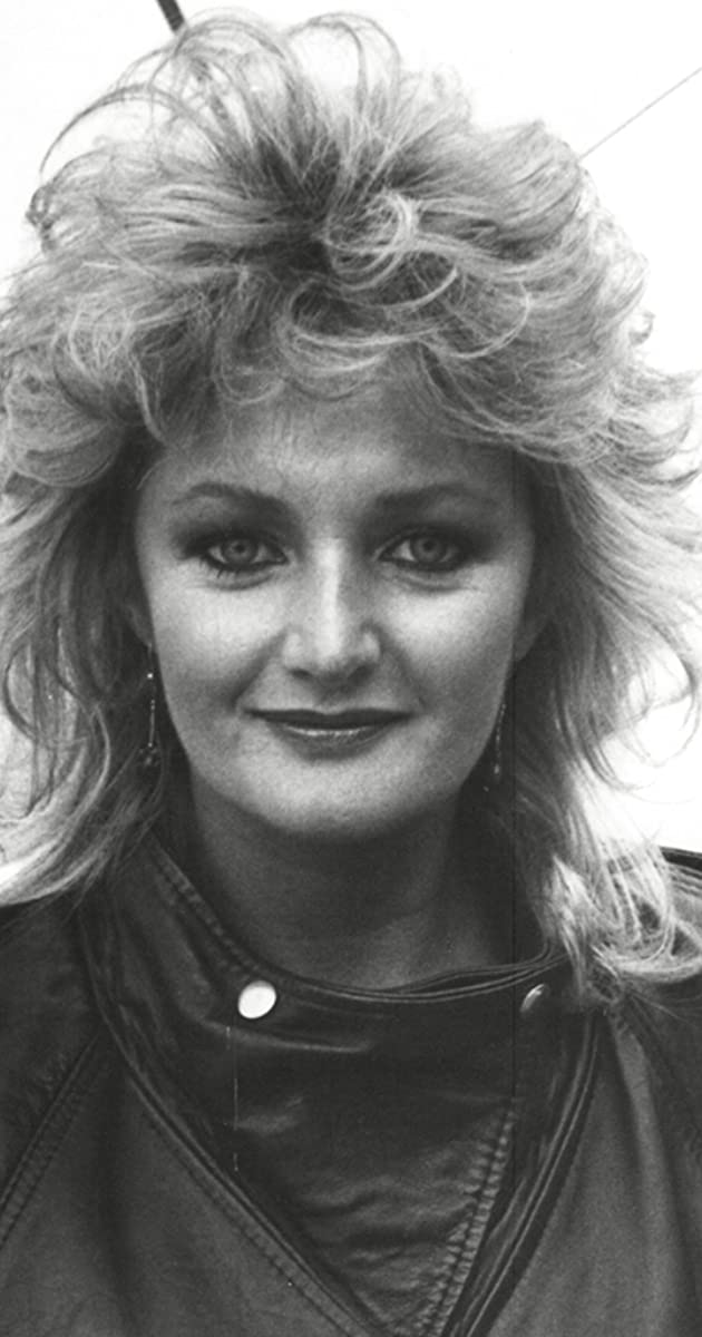 Bonnie Tyler - IMDb