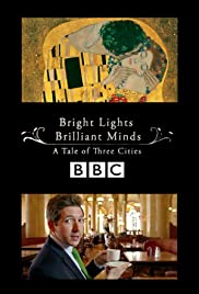 Bright Lights, Brilliant Minds: A Tale of Three Cities Poster