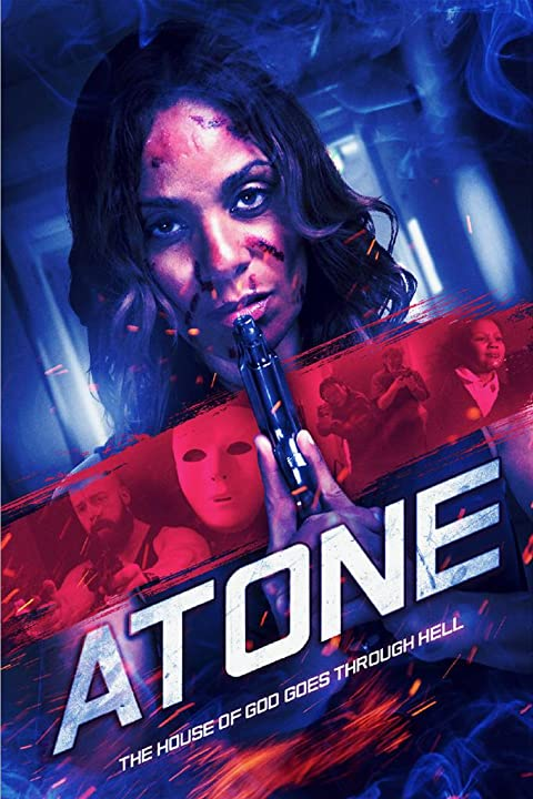 Atone (2019) ORG Hindi Dual Audio 480p BluRay ESubs 400MB Download
