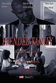 Blended Family Poster