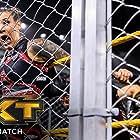 Jasmine Benitez and Demi Bennett in WWE NXT Super Tuesday II