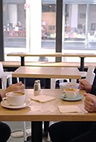 Jerry Seinfeld and Trevor Noah in Comedians in Cars Getting Coffee (2012)