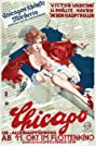 Chicago (1927) Poster