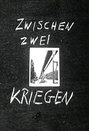 Between Two Wars Poster