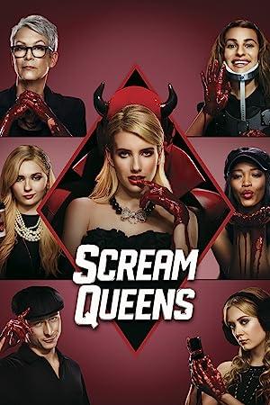 Where to stream Scream Queens