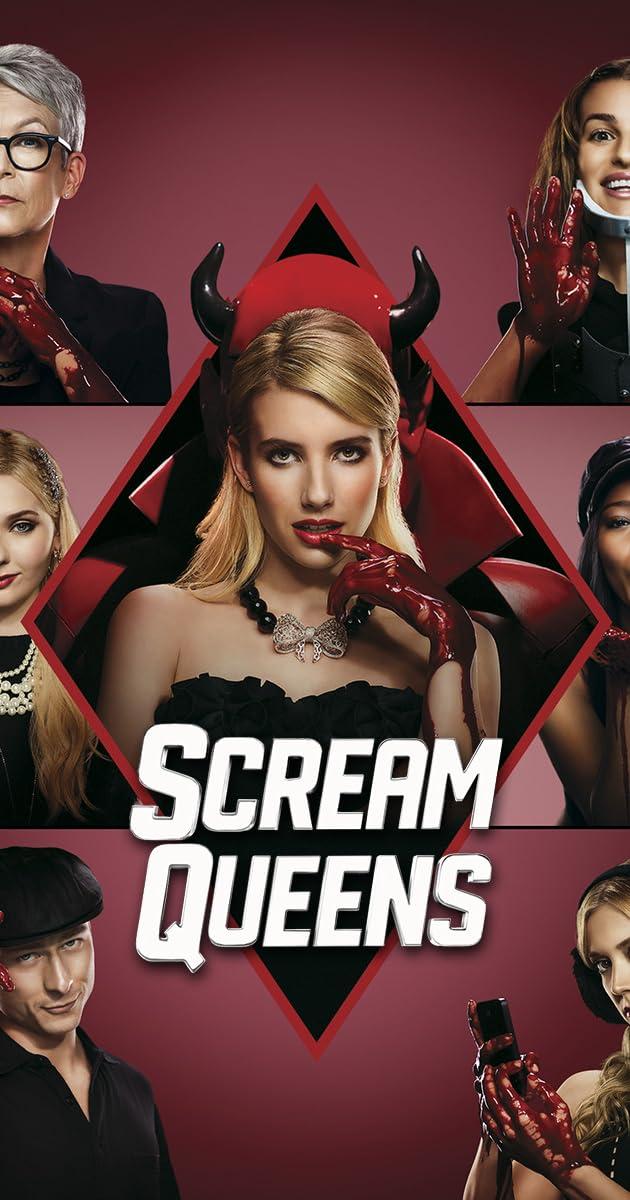 Scream Queens Serienstream