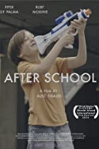 After School (2016) Poster