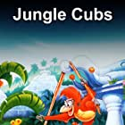 Jason Marsden, Jim Cummings, Elizabeth Daily, and Pamela Adlon in Jungle Cubs (1996)