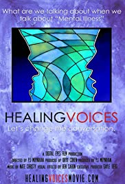 Healing Voices Poster