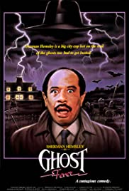 Ghost Fever(1986) Poster - Movie Forum, Cast, Reviews