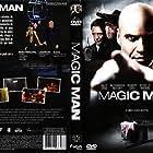 Bai Ling, Billy Zane, Armand Assante, Alexander Nevsky, and Estelle Raskin in Magic Man (2010)