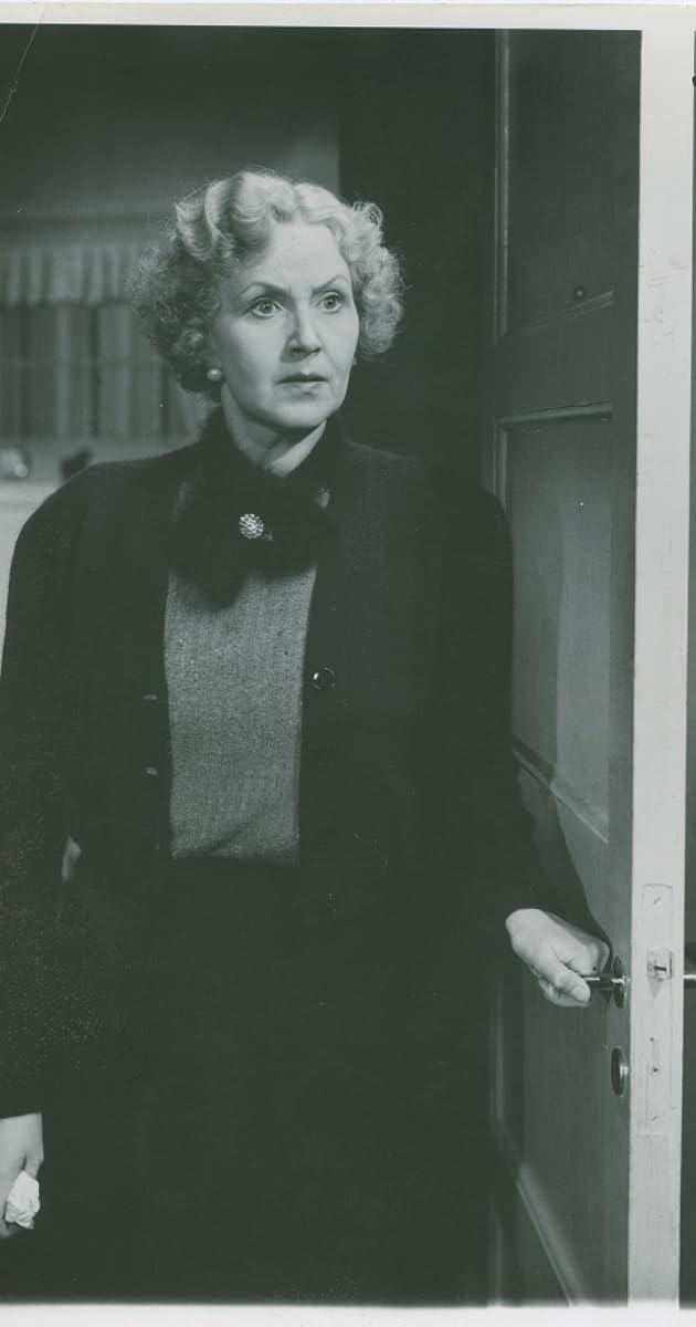 Frau Blomberg