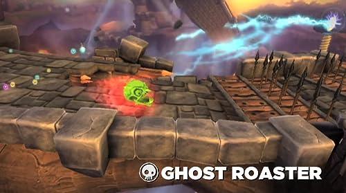 Skylander Spyro's Adventure: Ghost Roaster