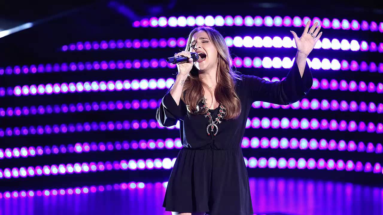 The Voice The Blind Auditions Premiere Tv Episode 2016 Imdb