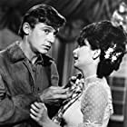 Roddy McDowall and Suzanne Pleshette in The Adventures of Bullwhip Griffin (1967)