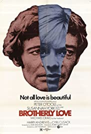 Brotherly Love (1970) Poster - Movie Forum, Cast, Reviews
