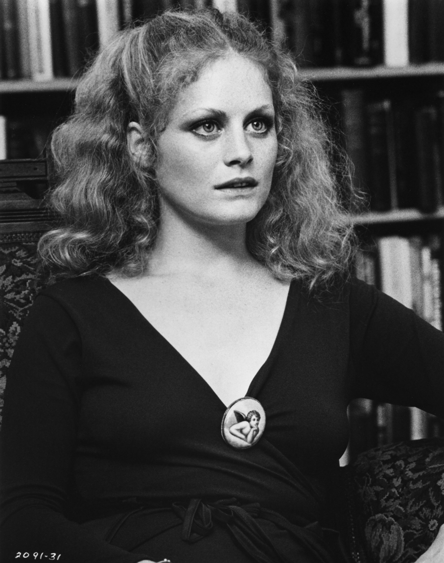 Beverly D'Angelo in The Sentinel (1977)