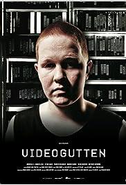 Videogutten Poster