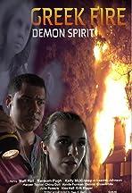 Greek Fire - Demon Spirit