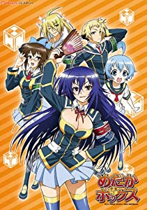 The Medaka Box