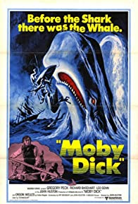 Primary photo for Moby Dick