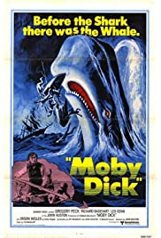Download Moby Dick (1956) Movie