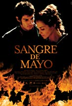 Primary image for Sangre de mayo