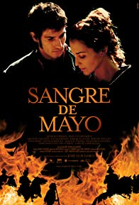 Primary photo for Sangre de mayo