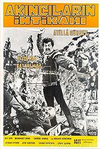 Unlimited movie downloads legal Akincilarin Intikami [mkv]