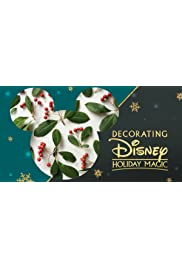 Decorating Disney: Holiday Magic